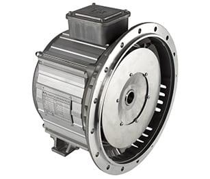 10kVA alternator