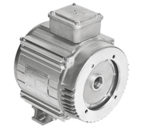 12.5kVA alternator