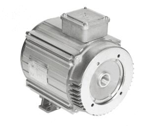 17.5 kVA alternator