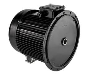 20kVA Enclosed alternator