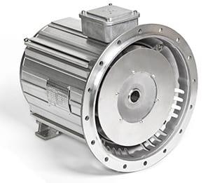 30kVA alternator