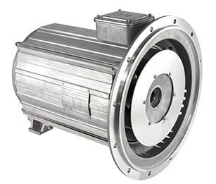 40kVA alternator