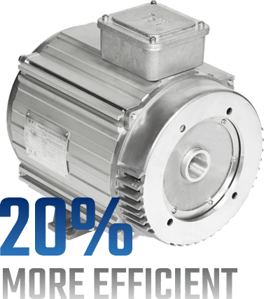 more efficient alternators