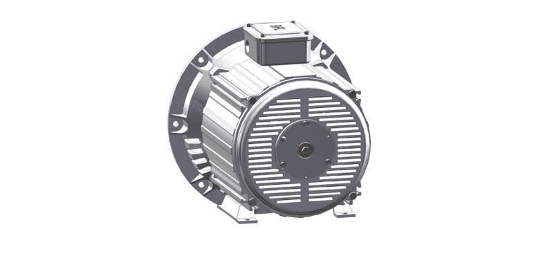 RFL alternators