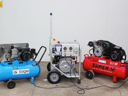 Makinex generator 10kVA